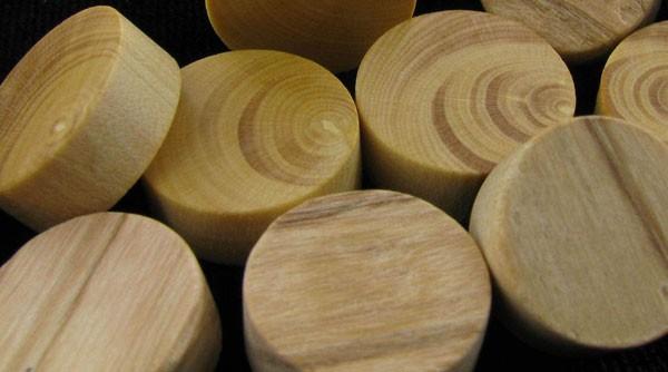The return of wood